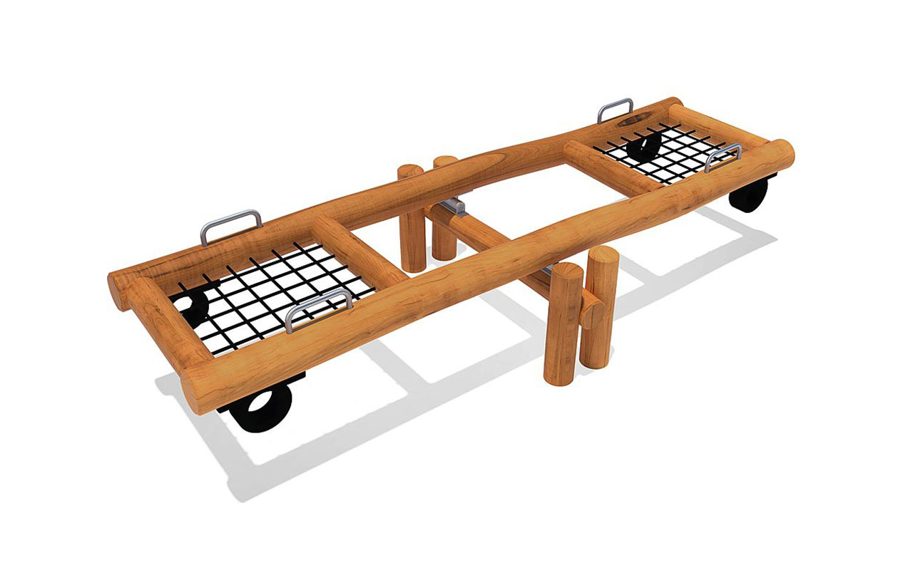 SEESAW - Giochi per Disabili