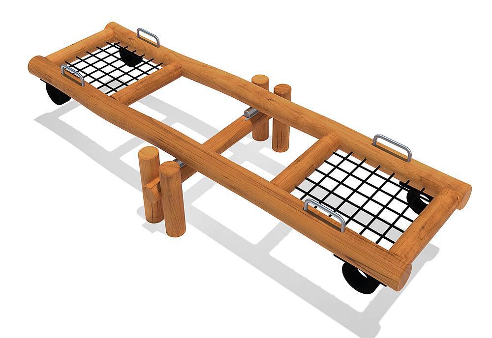 SEESAW - Giochi per Disabili - Giochi per Disabili