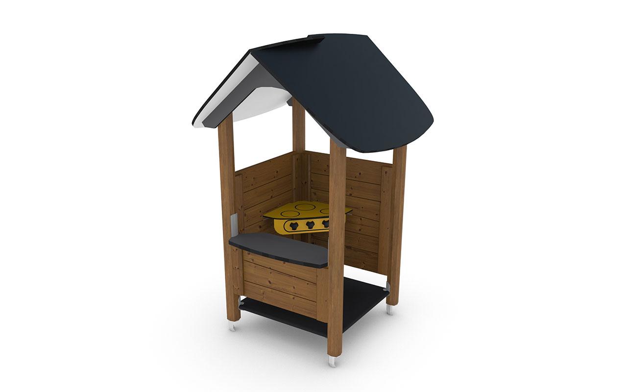 ASTRAX - Casette e capanne in legno - Casette e capanne in legno
