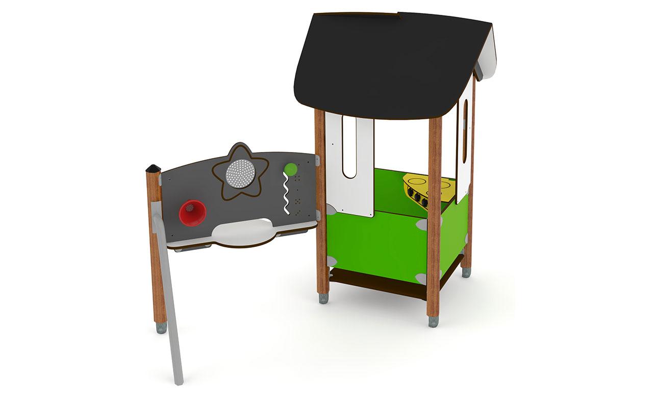 TYLLE - Casette e capanne in legno - Casette e capanne in legno
