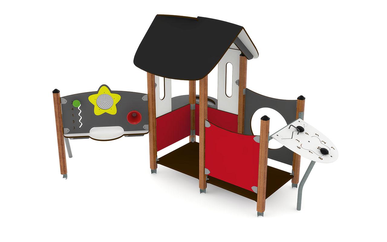 SALLE - Casette e capanne in legno - Casette e capanne in legno
