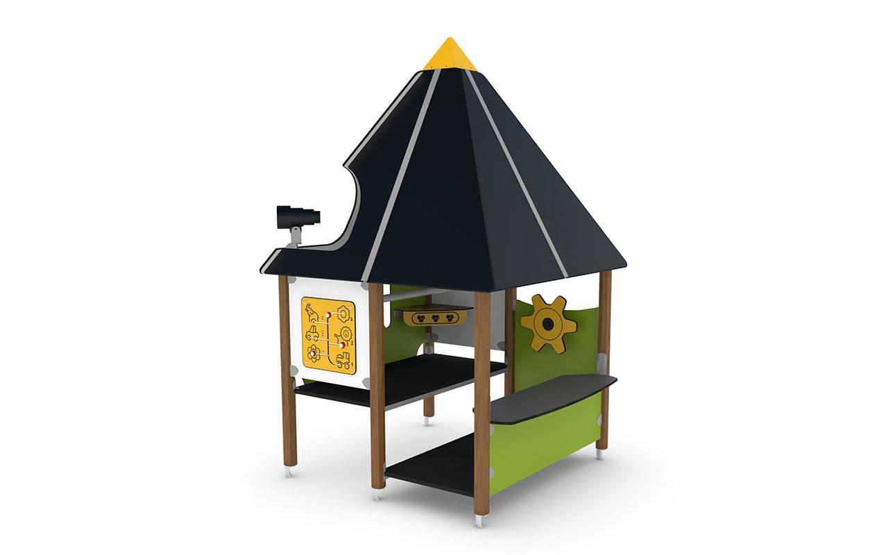 AURO - Casette e capanne in legno - Casette e capanne in legno