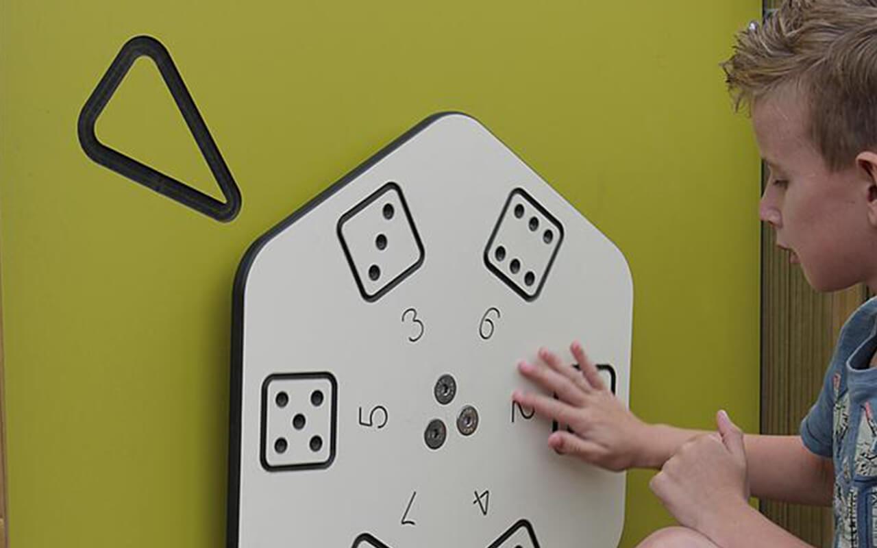 WINNI - Giochi per Asili da esterno - Giochi per Asili da esterno