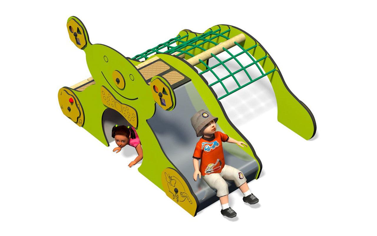 PLAY TWIRLY - PLAY TWIRLY - Giochi per Asili da esterno - Giochi per Asili da esterno
