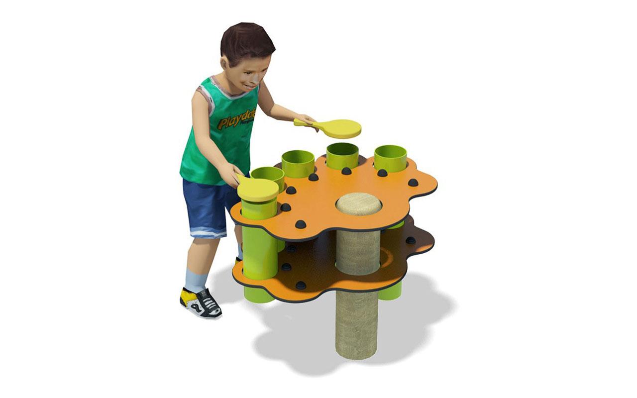 PLAY BOOM TUBES - PLAY BOOM TUBES - Giochi per Asili da esterno - Giochi per Asili da esterno