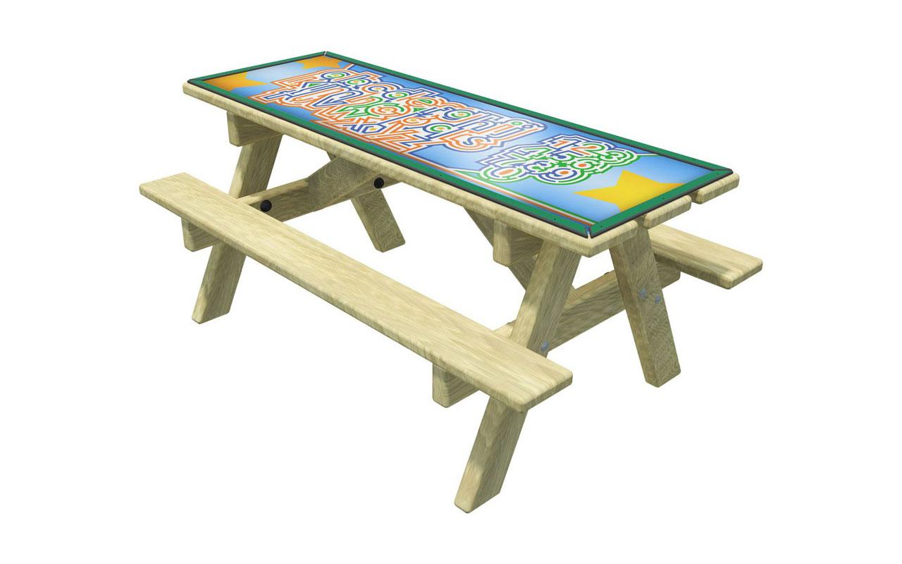 GAME TABLE - GAME TABLE - Arredo junior - Arredo junior
