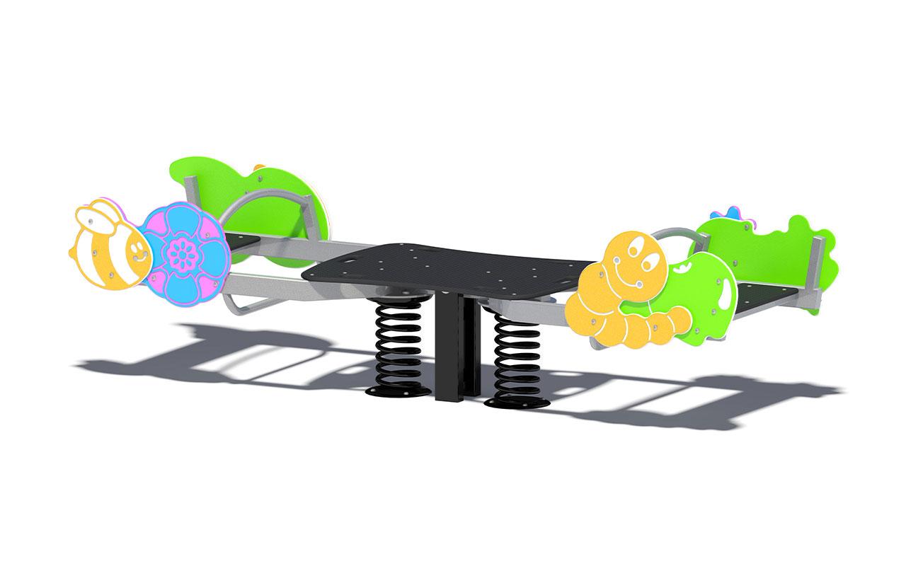SPRINGTIME - SPRINGTIME - Giochi a Molla - Giochi a Molla