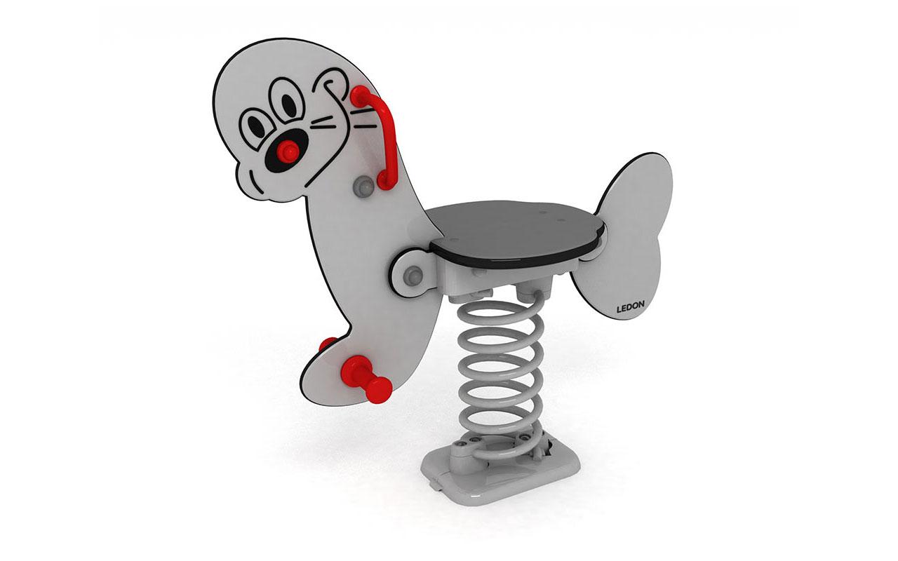 LED SEAL - LED SEAL - Giochi a Molla - Giochi a Molla
