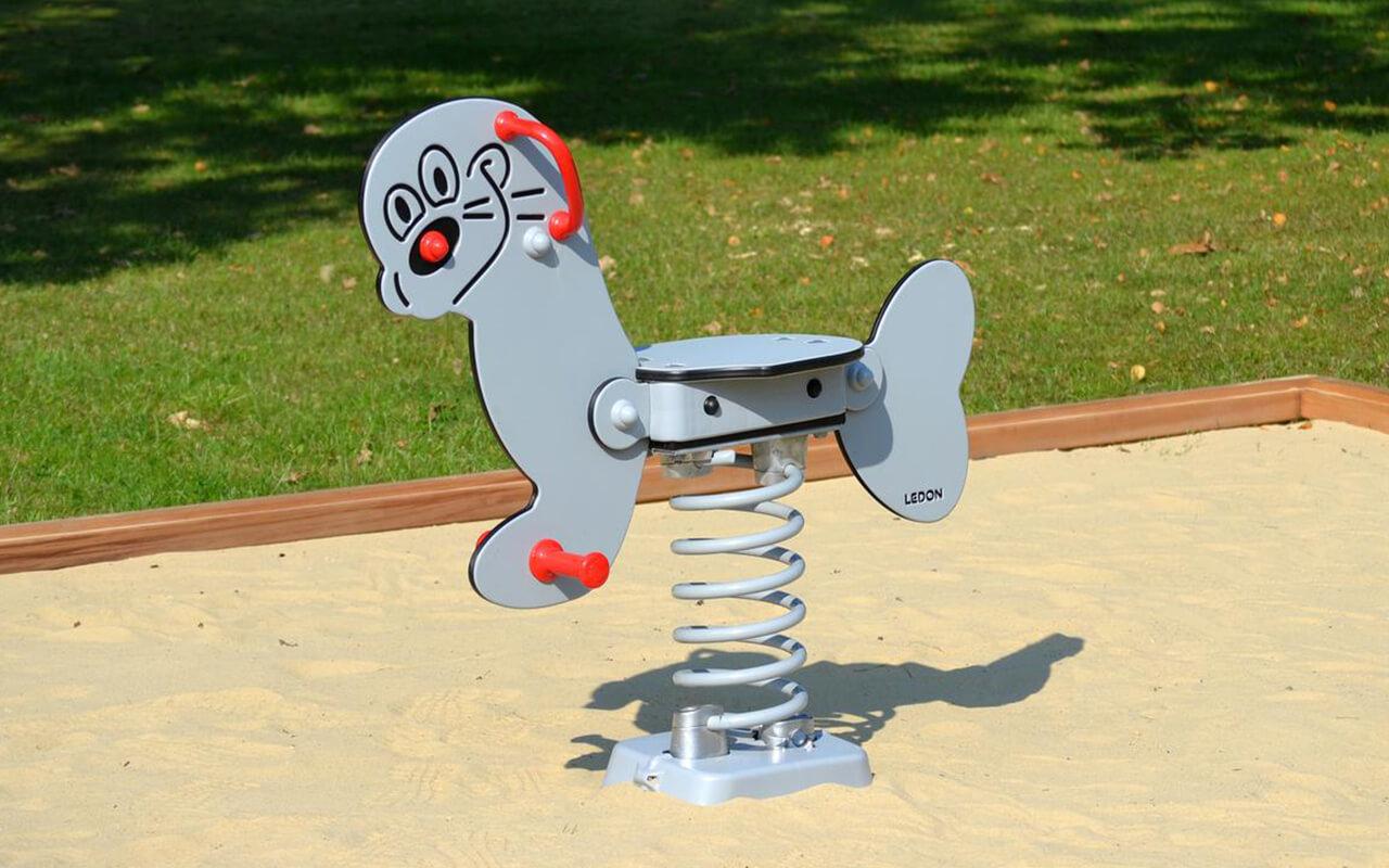 LED SEAL - Giochi a Molla - Giochi a Molla
