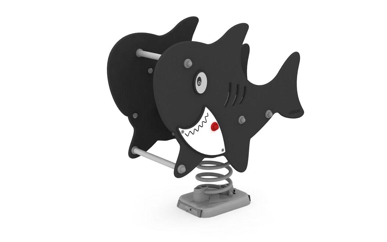 LED SHARK - LED SHARK - Giochi a Molla - Giochi a Molla
