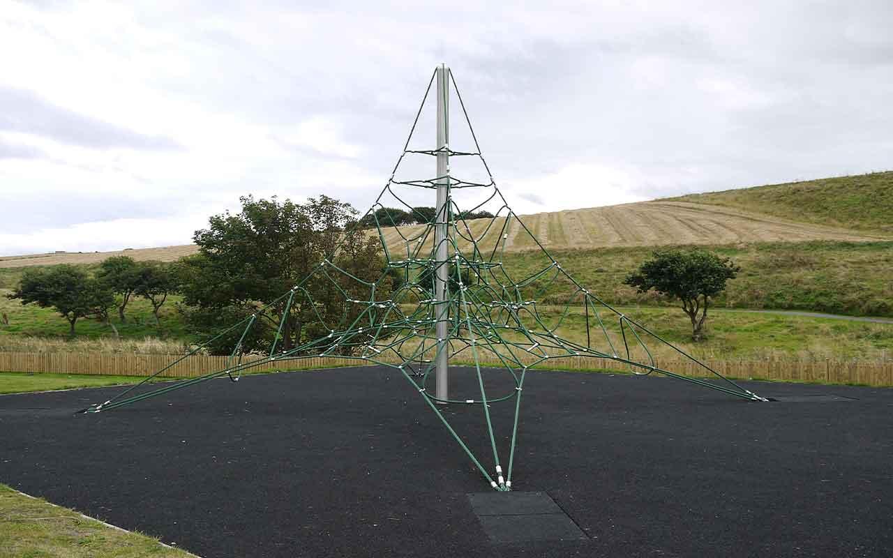 ACTIVE 6000 - Giochi di Arrampicata Piramidali - Giochi di Arrampicata Piramidali