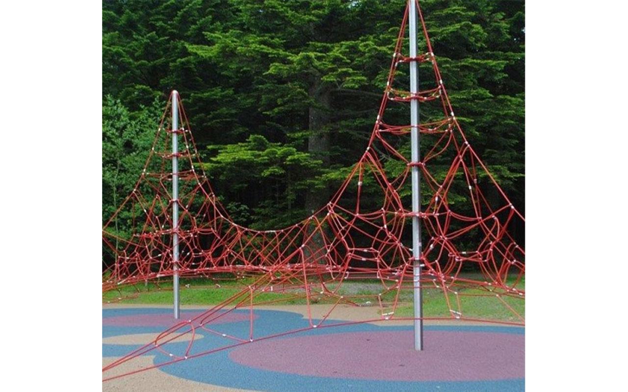 ACTIVE 2000 - Giochi di Arrampicata Piramidali - Giochi di Arrampicata Piramidali