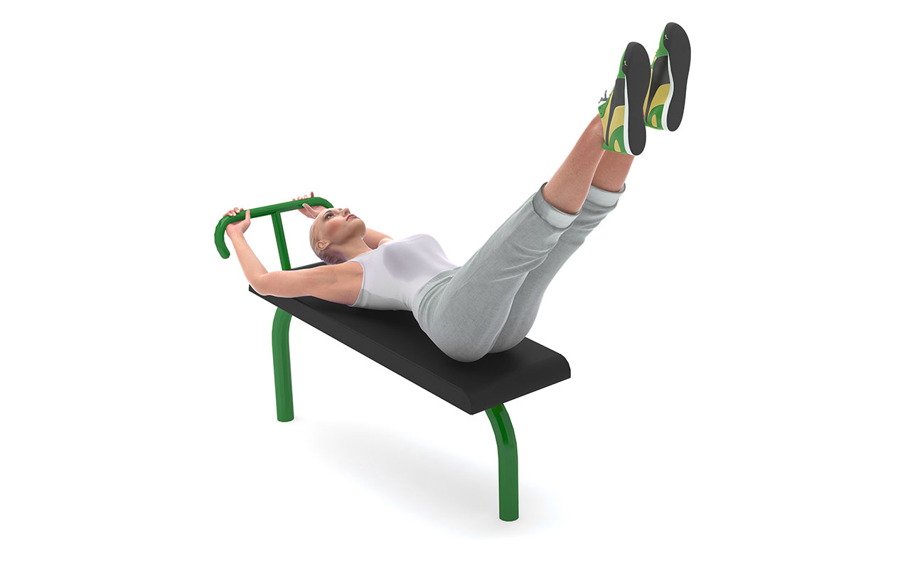 BODY CURL - Fitness da Esterno - Fitness da Esterno
