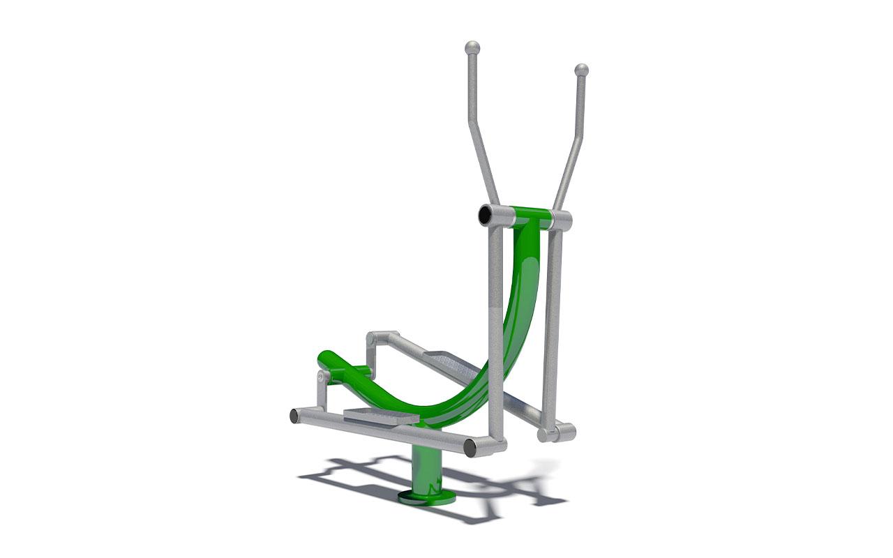 SKI STEPPER - SKI STEPPER - Fitness da Esterno - Fitness da Esterno
