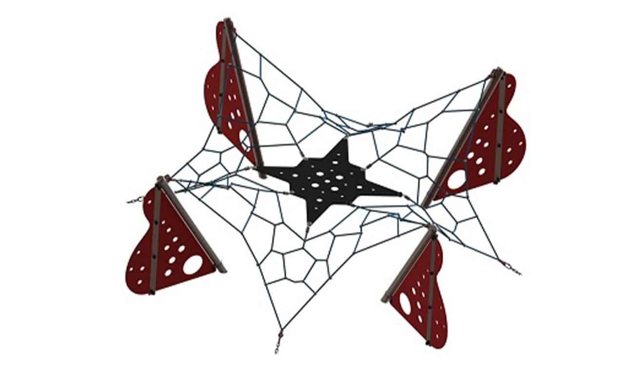 Levitator 4 - Giochi di Arrampicata Levitanti