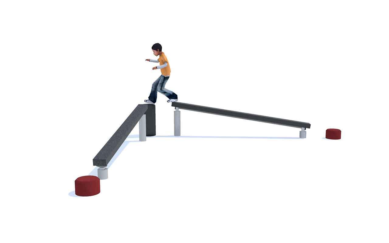 KLONDLIKE - Fitness per Ragazzi - Fitness per Ragazzi