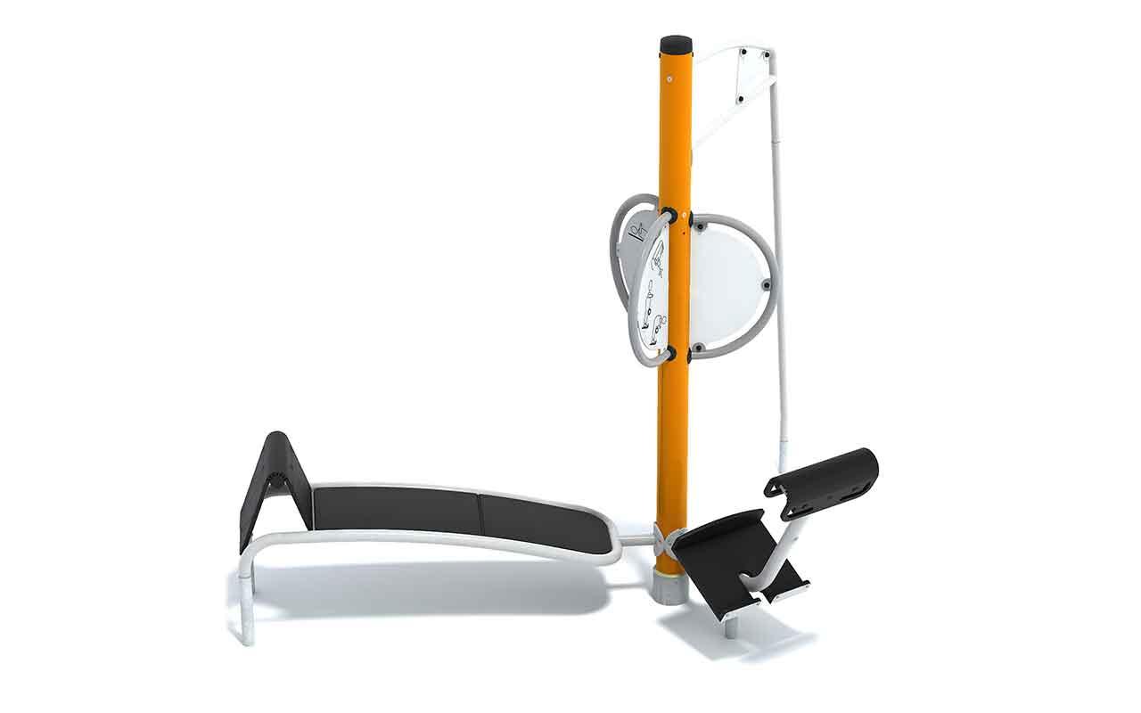 GYM BICO - Fitness per Diversamente Abili