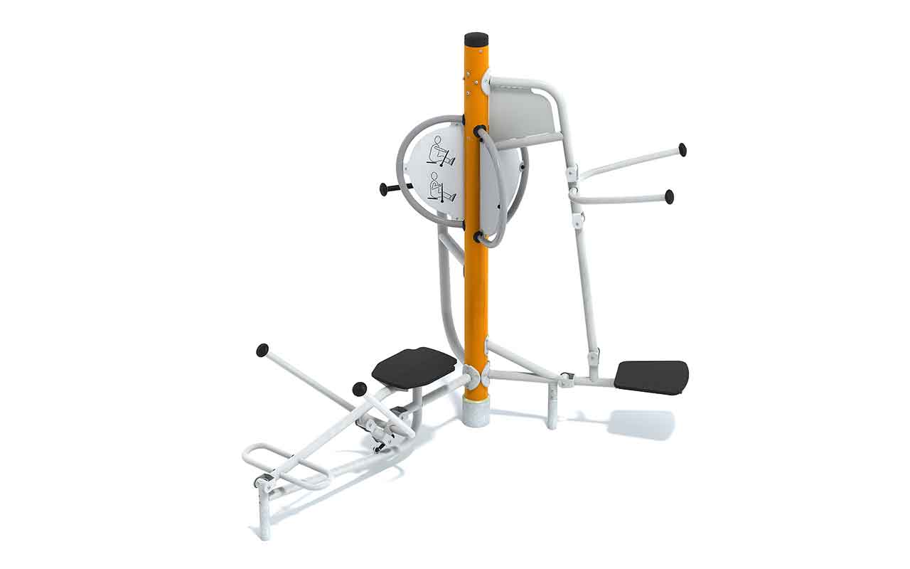 TIBAS - Fitness per Diversamente Abili - Fitness per Diversamente Abili
