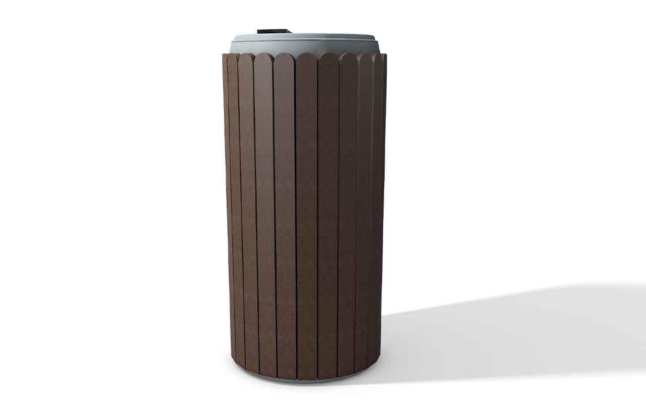 STORA LITTER BIN - Contenitori rifiuti in Plastica Riciclata