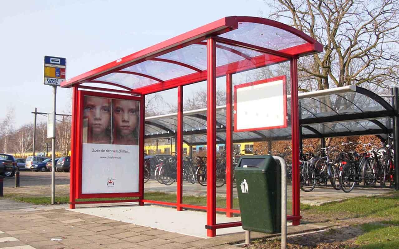 """Pensilina """"Compact"""" - Pensiline Per Autobus"""