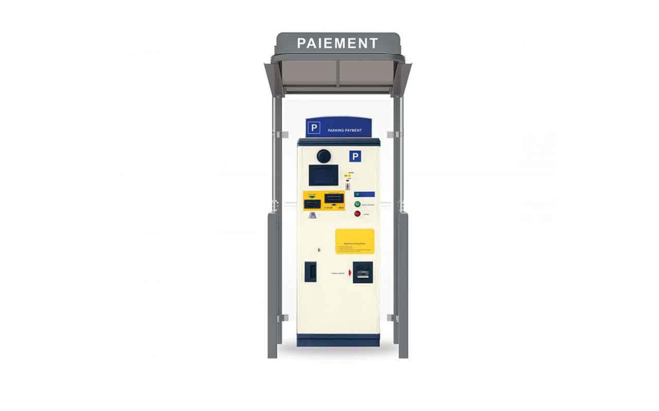 CONVIVIALE  PAY POINT - CONVIVIALE  PAY POINT - Pensiline Per Autobus - Pensiline Per Autobus