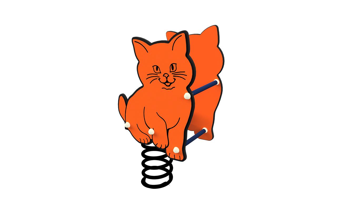 SPINGER CAT - SPINGER CAT - Giochi a Molla - Giochi a Molla