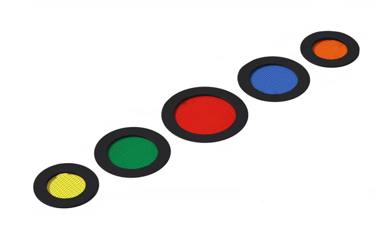 TUTO 8 - TUTO 8 - Trampolini per parchi gioco - Trampolini per parchi gioco